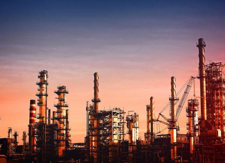 RefineryBlue
